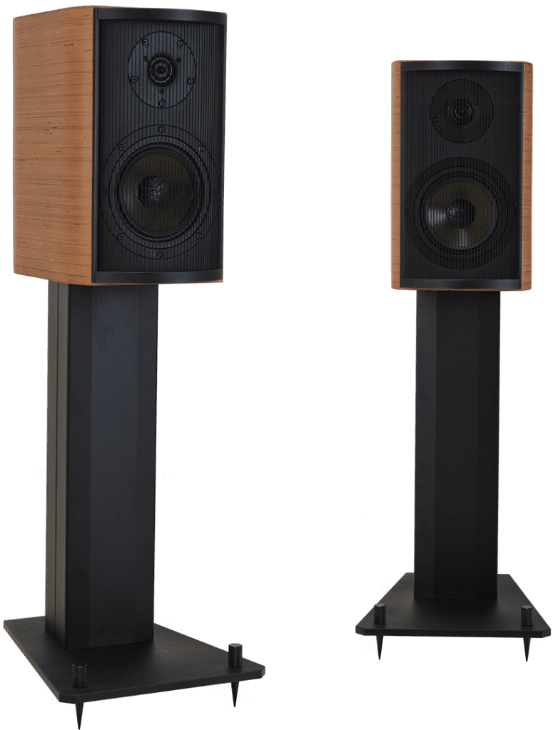 Aquarius Speakers Prestige Series by Gallus Audio Technology